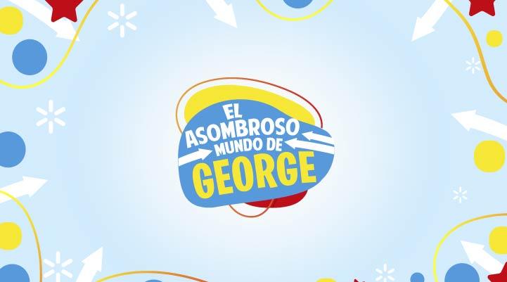 El asombroso mundo de George