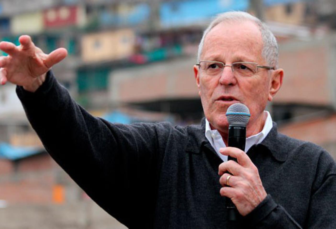 Noticias de ultimo minuto: Fallece Pedro Pablo el representante de PPK.