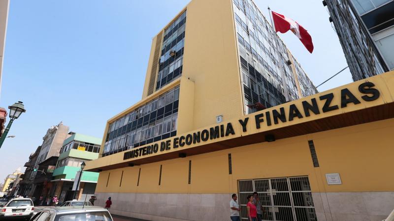 MEF coloca exitosamente S/ 10 mil millones de Bonos Soberanos | TVPerú