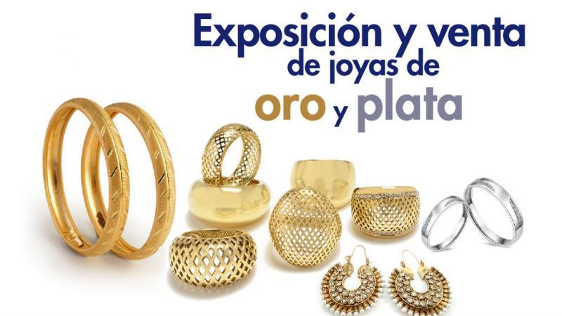 033f7ee8ce32 Inaugurarán primera exposición y venta de joyas de oro y plata