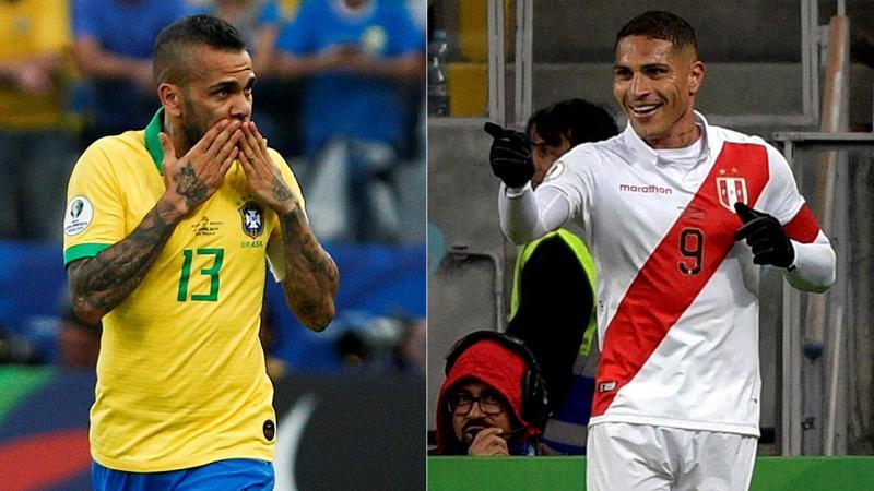 Peru Vs Brasil Hoy Se Disputa La Final De La Copa America 2019 Tvperu