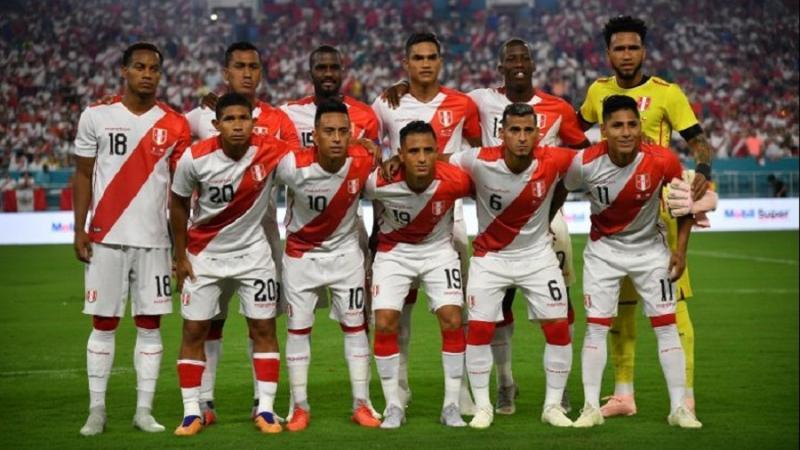 Calendario Eliminatorias Sudamericanas 2020.Qatar 2022 Eliminatorias Sudamericanas Comienzan En Marzo